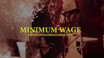 Minimum Wage: Launch Party